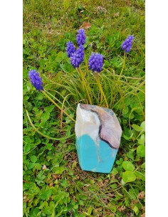 Savon Turquoise