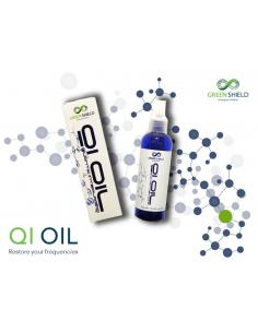 Crème Bio fréquence QI
