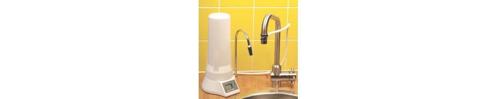 Filtre hydropure